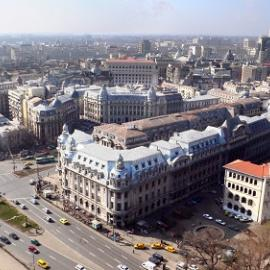 Office building in Bucharest for sale